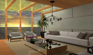 Design de Interior em Valinhos, Sp