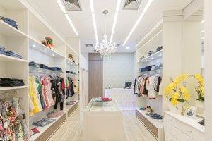 Design de Interiores de Lojas
